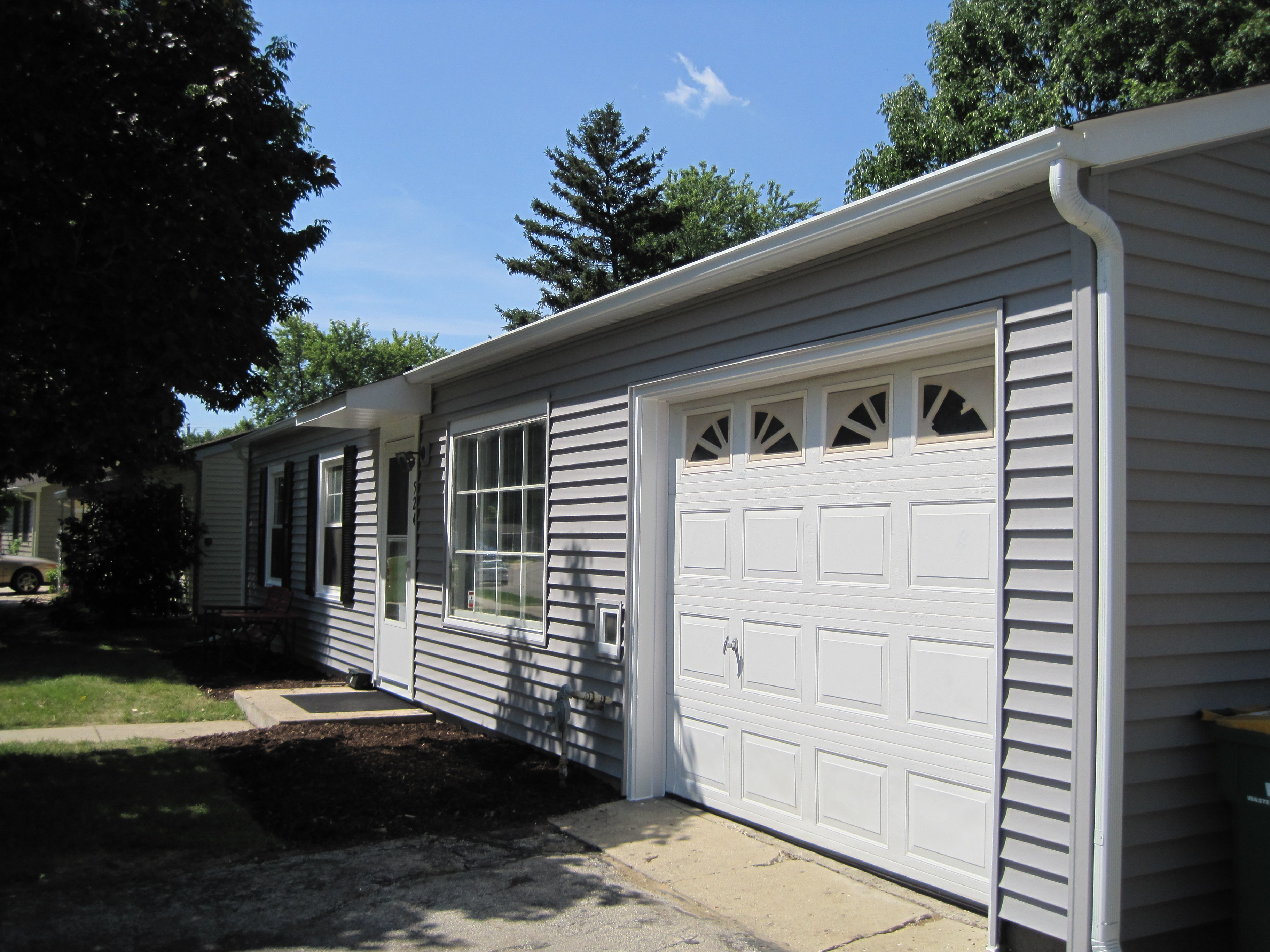 Advance Home Remodelers Amp Services Montgomery Illinois